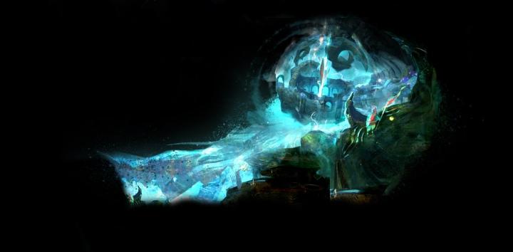 Guild Wars 2: Living World Season 3 nowout!