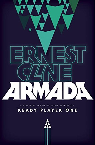 Book Review: Armada by Ernest Cline