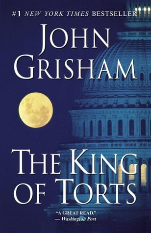 Book Review: The King of Torts by John Grisham