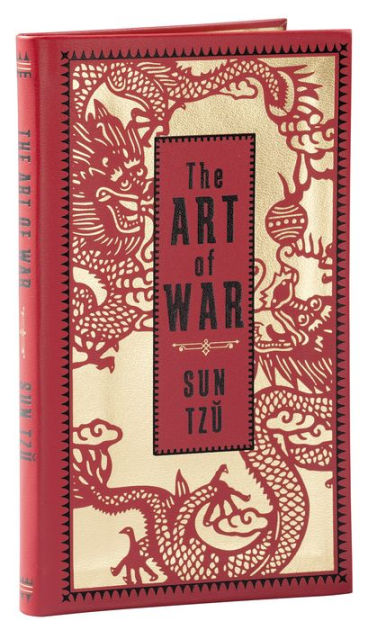 Book Review: The Art of War