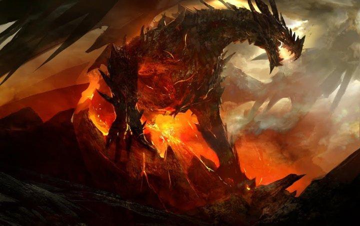 GuildWars2: Rising Flames!