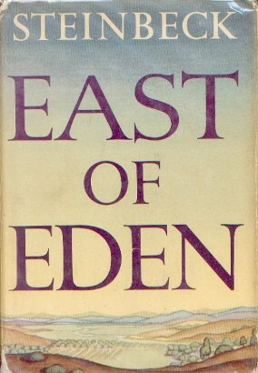 Book Review: East ofEden