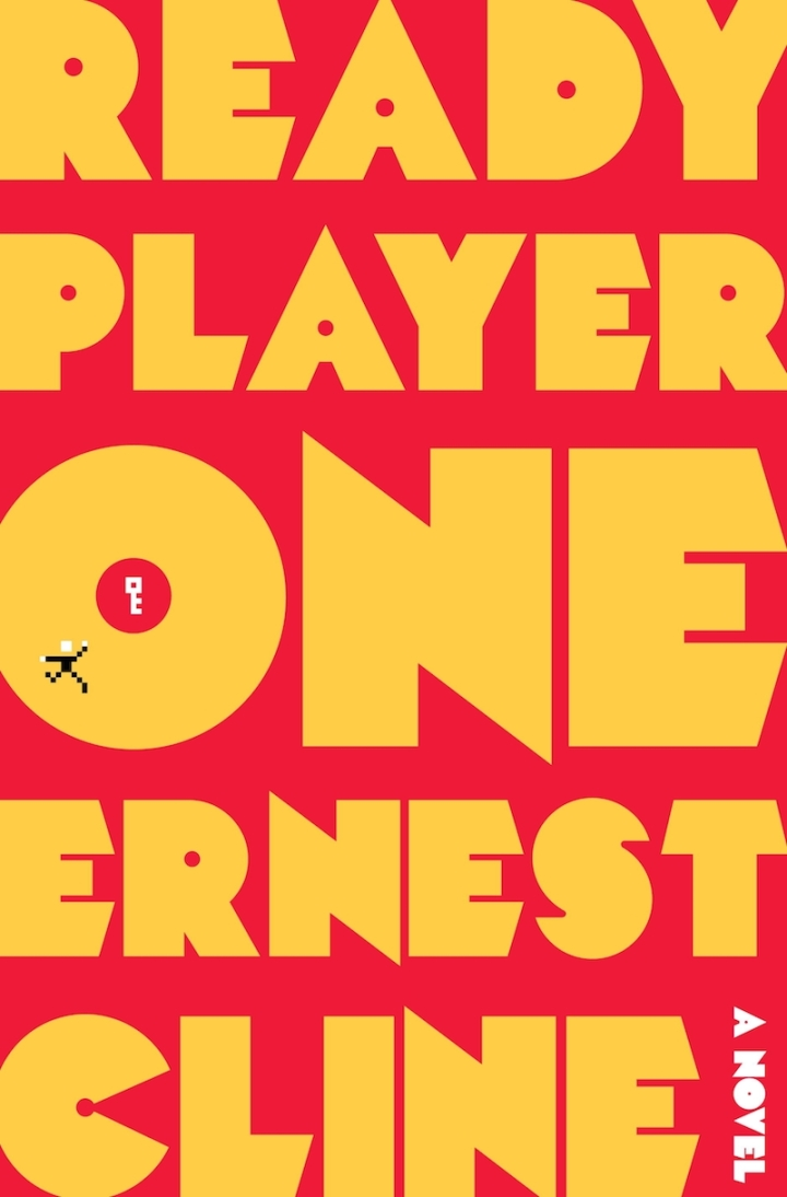 Ready Player One |Book/Movie