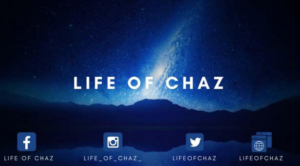 life of chaz