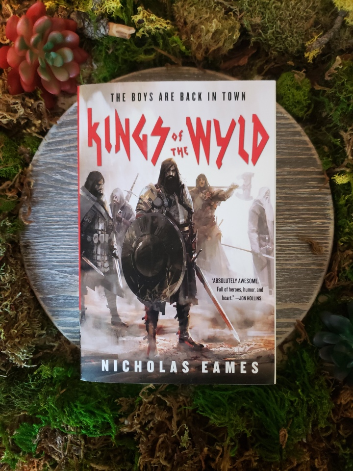 Kings of theWyld